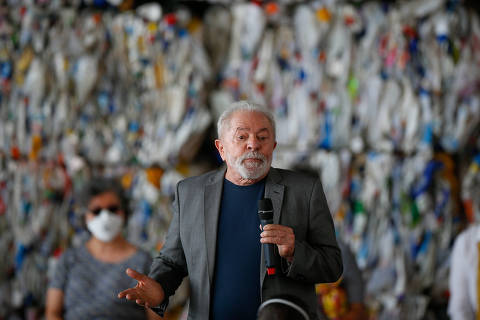 Lula pode ser lastro para economia deslanchar e desigualdade cair