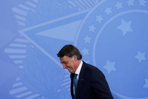 'A que ponto chegou o TSE?', diz Bolsonaro ao criticar julgamento de cassação de chapa
