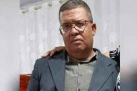 Corpo do pastor Huber Carlos Rodrigues é enterrado após três dias