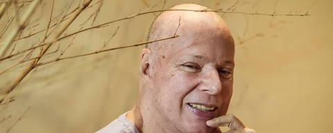Rio de Janeiro (RJ), 26/10/2021 - Morre Gilberto Braga (Arquivo) - Foto de 18/05/2015. Autor de novas clássicas da TV brasileira, como