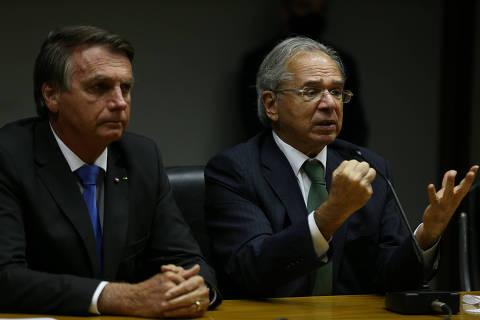 Governo estuda prorrogar auxílio emergencial se PEC dos precatórios não for votada