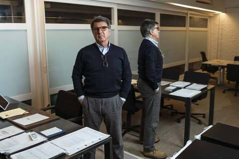 Paulo Marinho nega ameaça, mas diz que alma de Bebianno paira sobre Bolsonaro em 'palácio assombrado'