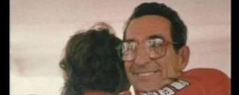Comunicado sobre a morte de Milton da Silva, pai de Ayrton Senna