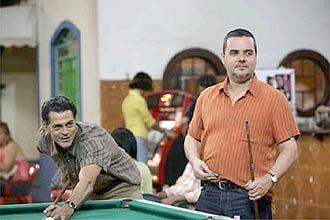 """Cena do filme """"Cabeça a Prêmio"""", de Marco Ricca, que venceu o prêmio de melhor filme do Los Angeles Brazilian Film Festival"""