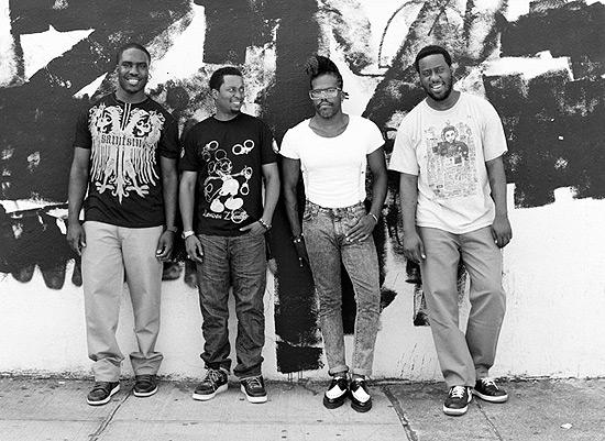 """Banda Robert Glasper Experiment, que ganhou o Grammy na categoria """"Melhor Álbum de R&B"""", apresenta-se no Sesc Belenzinho"""