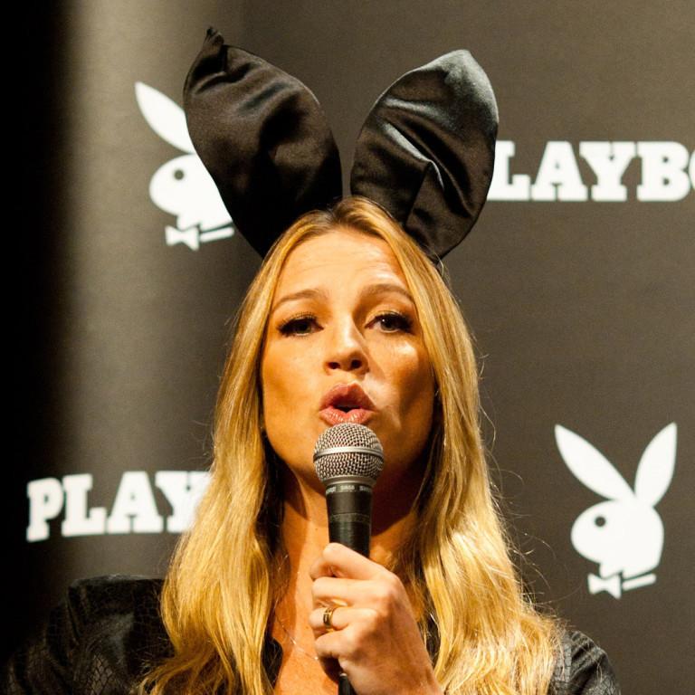 De graça? Saiba quanto Luana Piovani vai ganhar com a capa da 'Playboy'