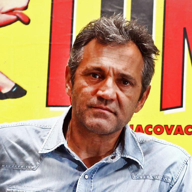 Domingos Montagner empresta voz a jornalista inglês em documentário