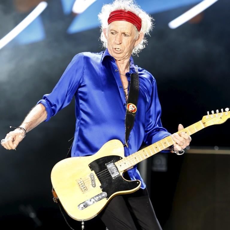 Confira desejos e restrições no menu dos Rolling Stones em SP (eo ritual de Keith Richards)