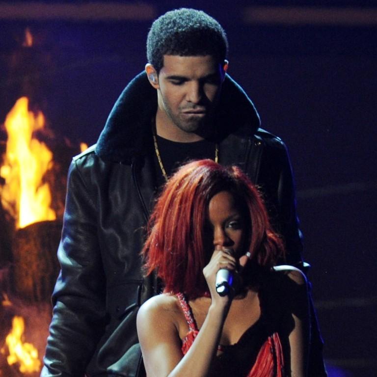 Visita especial: Rihanna e Drake realizam sonhode garotinhacom câncer