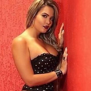 Geisy Arruda posta foto sensual em sua rede social