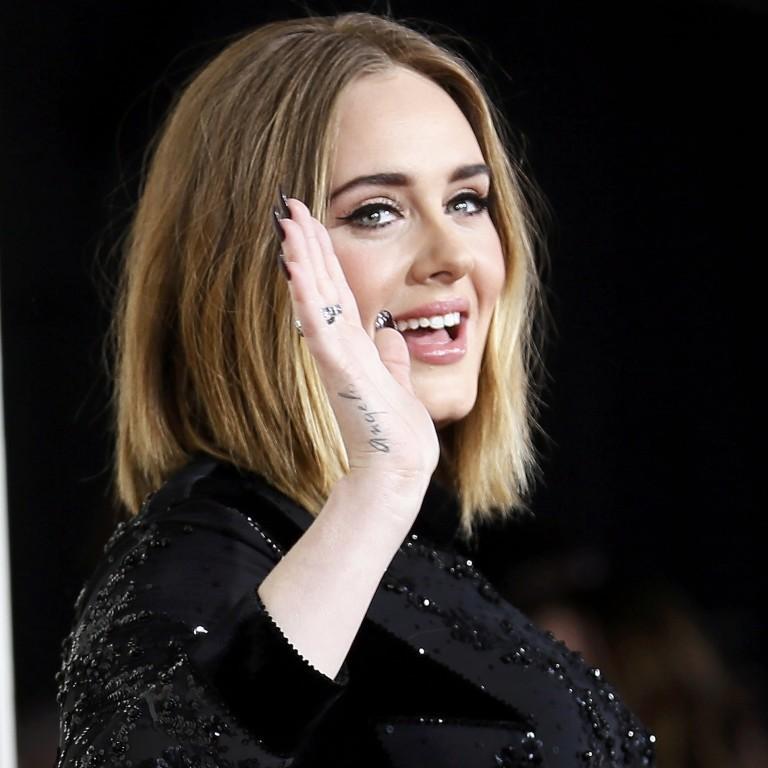Adele revela em show que fará mais uma pausa em sua carreira