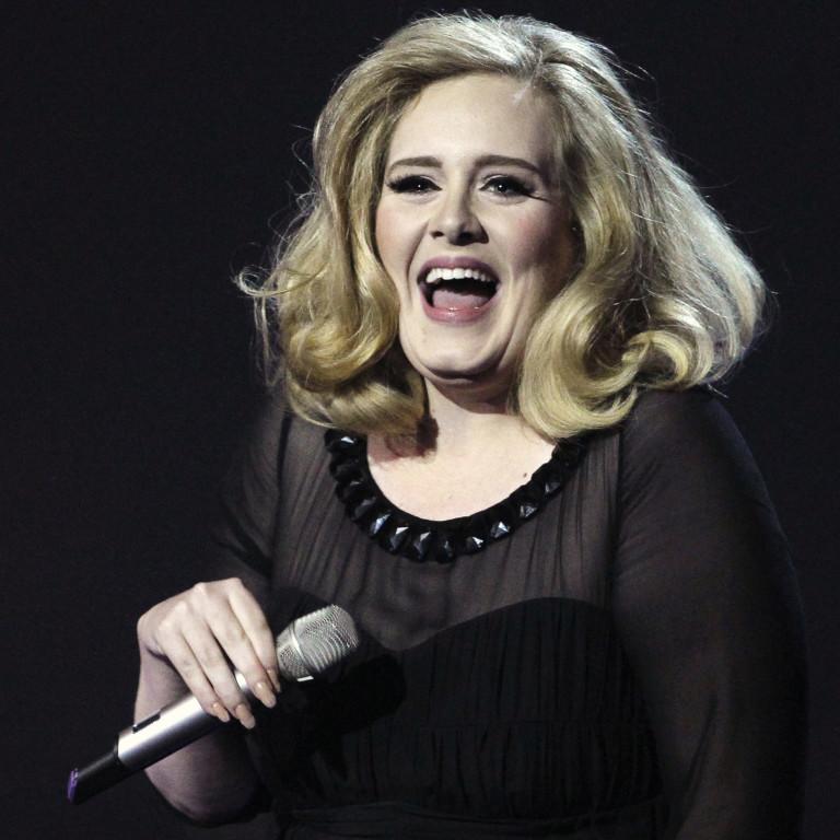 Em show de Adele, rapaz pede namorado em casamento e a cantora se oferece para ser barriga de aluguel
