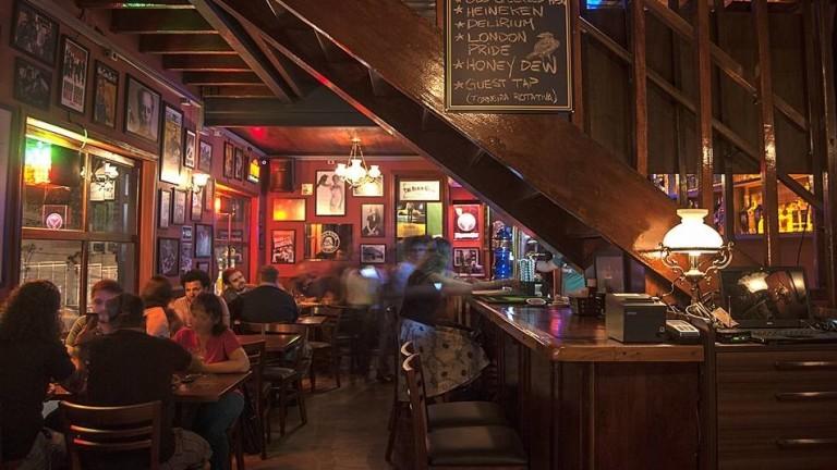 Resultado de imagem para London Tavern São Paulo - SP