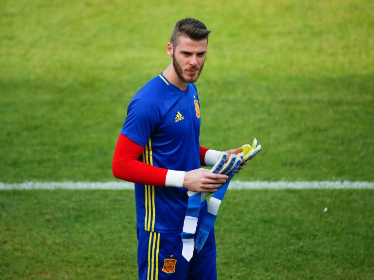 0febf9f715529 F5 - Você viu  - Goleiro da seleção espanhola é investigado em ...