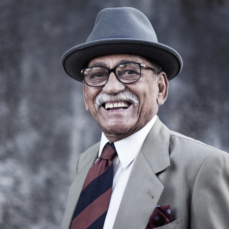 Wilson das Neves comemora seus 80 anos com série de shows em SP