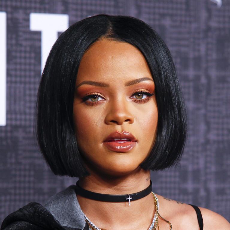 Fãspostam mensagens na webpreocupados com Rihanna, que faria show nesta sexta em Nice