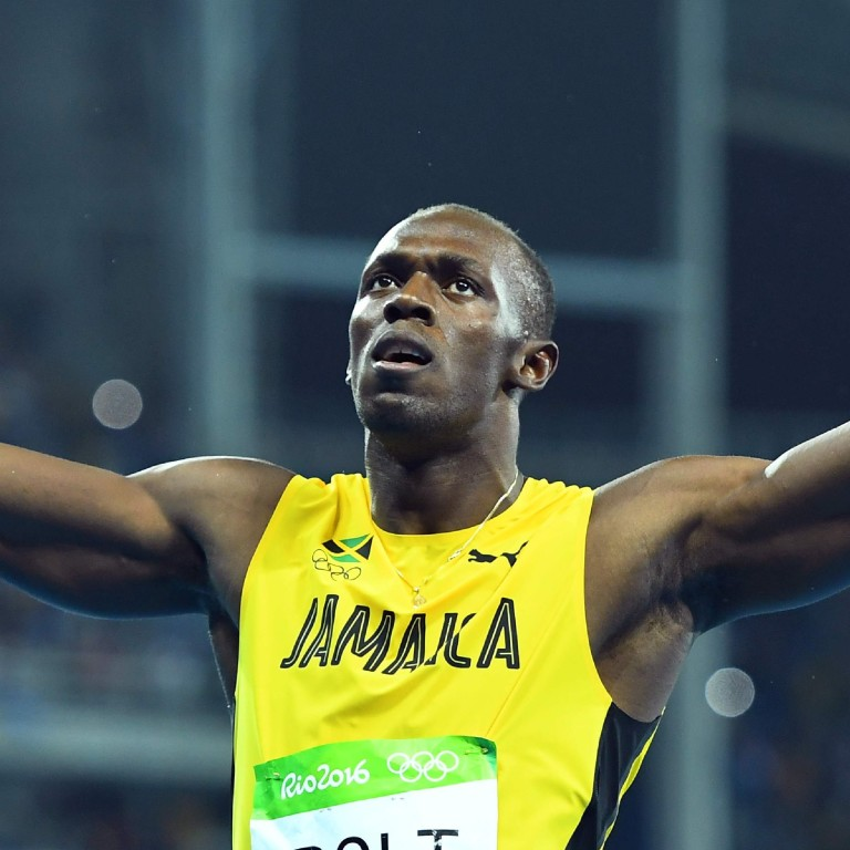 Bolt'trolla' repórter da 'ESPN' antes de entrevista; assista