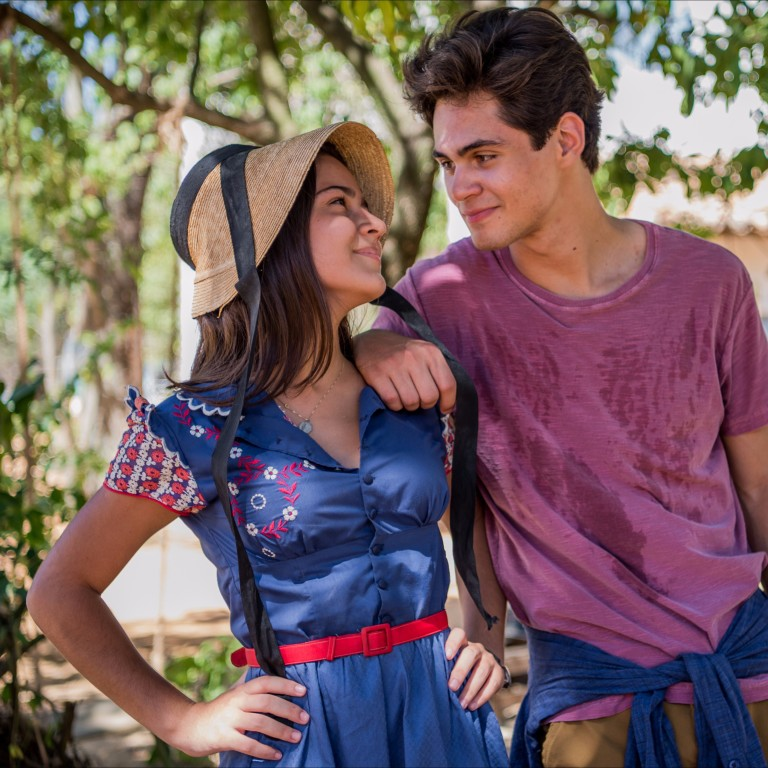 'Cada cena será uma homenagem ao Domingos', diz Lucas Veloso sobre fim de 'Velho Chico'