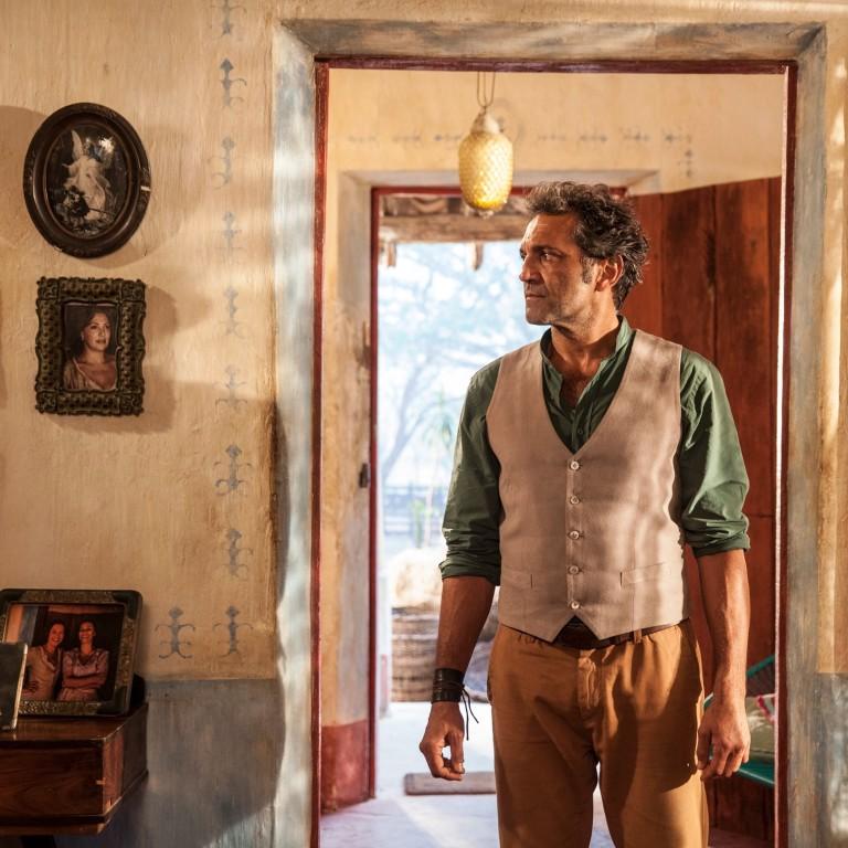 Com morte de Domingos Montagner,'Velho Chico' tem maior audiência desde a estreia