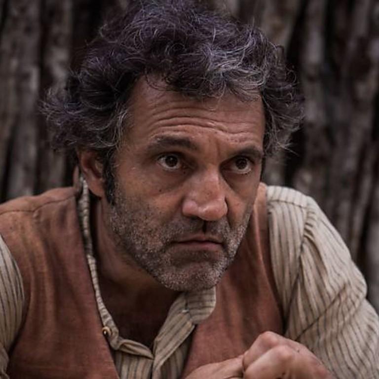 Globo exibe última cena com Domingos Montagnerem 'Velho Chico'
