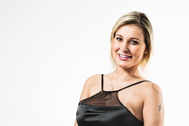Andressa Urach anuncia que vai se casar com ex-marido ainda em 2016