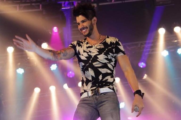 Gusttavo Lima se apresenta nesta quarta no Villa Country