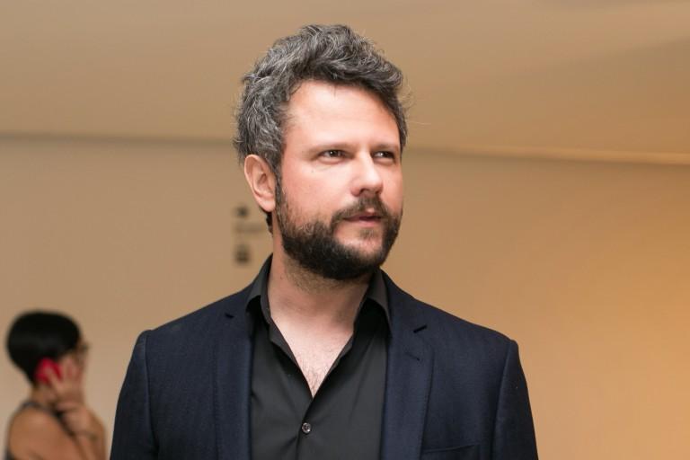 Globo terá em 2017 série sobre prédio que caiu e com SeltonMello como protagonista