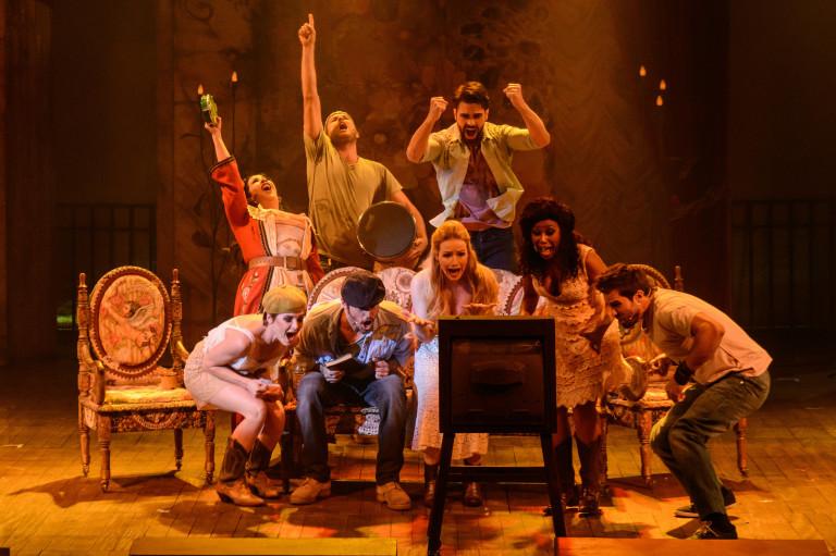 Musical sobre Milton Nascimento terá sessão grátis no Memorial