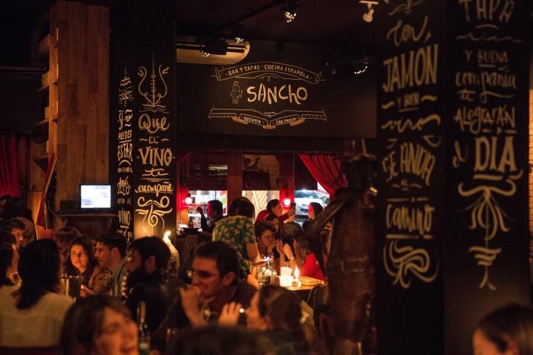 Conheça cinco restaurantes espanhóis em SP
