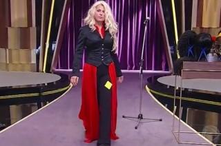 Xuxa no 'Programa do Porchat'