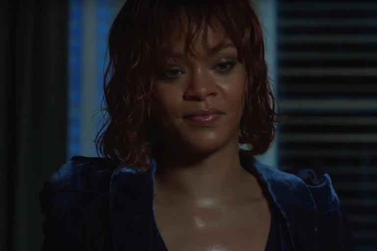 Veja Rihanna como atriz na série 'Bates Motel'
