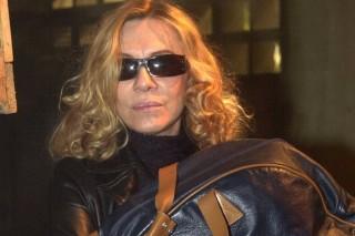 Renata Sorrah interpretou Nazaré Tedesco na novela 'Senhora do Destino'