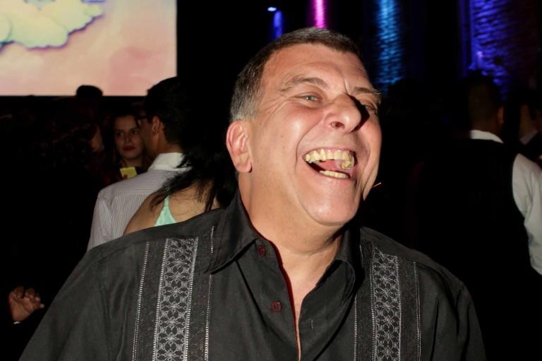 Jorge Fernando