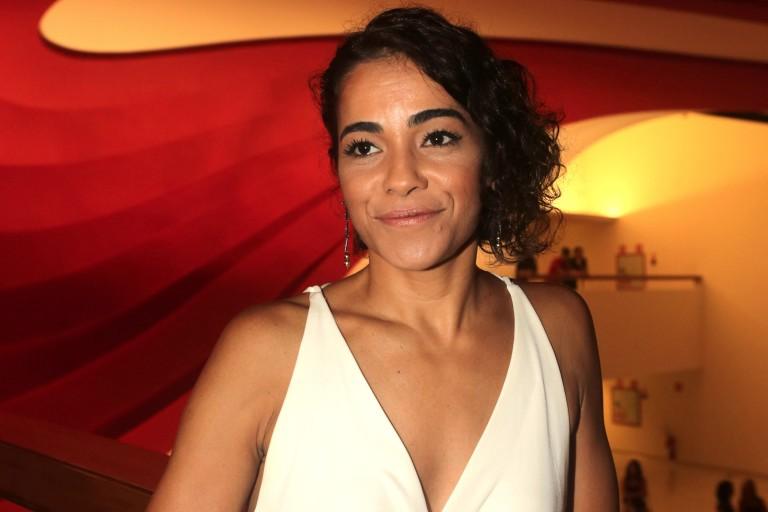 Mulher de Montagner fala pela primeira vez sobre morte do ator: 'O agora é mais importante'