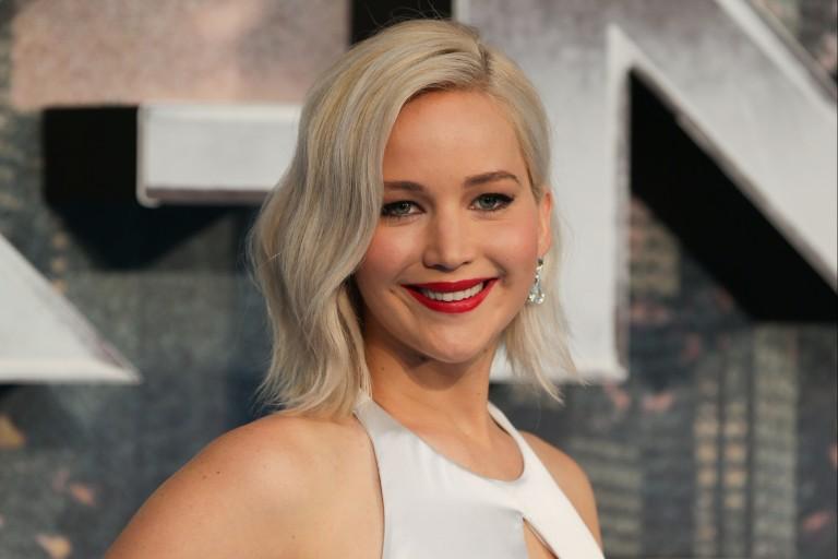 Revista diz que está ficando sérioo namoro de Jennifer Lawrencee o diretor DarrenAronofsky, 22 anos mais velho