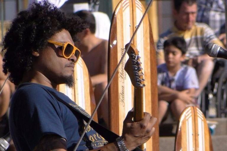 Quinta (13) tem festivalno Ibirapuera e mostra de fotografia no MIS