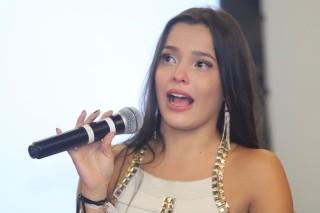 Emilly, a vencedora do 'BBB17' *** ****