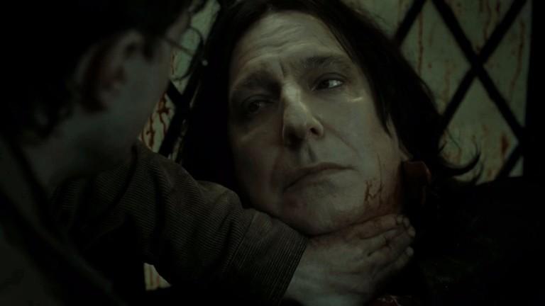 F5 - Você viu? - Autora de Harry Potter se desculpa por ter matado ...