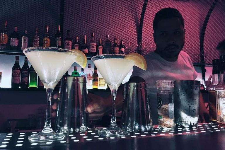 Melhor novo bar