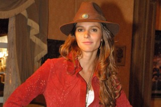 Fernanda Lima na novela 'Bang Bang' (2005/06) ***  ****