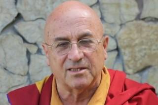 Monge budista Matthieu Ricard BBC *** ****