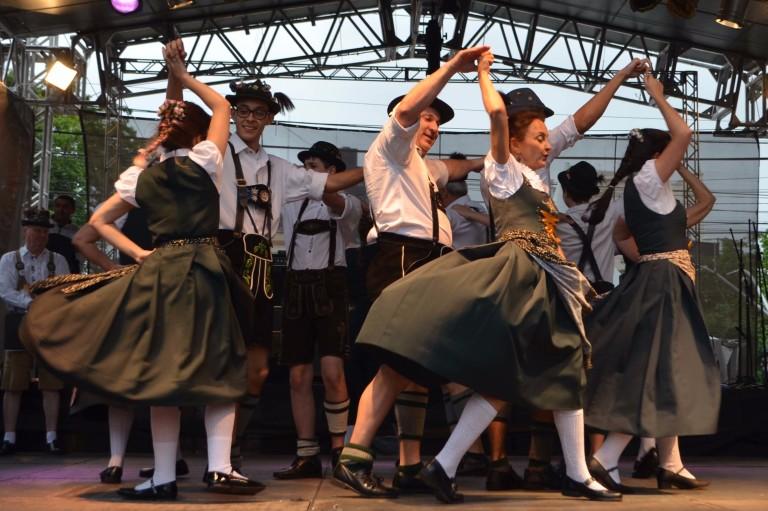 Festivais inspirados na Alemanha, na Coreia do Sul e na Lituânia ocupam São Paulo