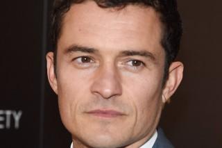 NEW YORK, NY - MAY 23: Orlando Bloom attends a screening of
