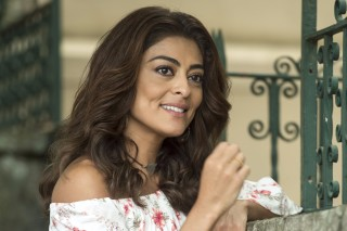 A FOR�A DO QUERER Bibi ( Juliana Paes )