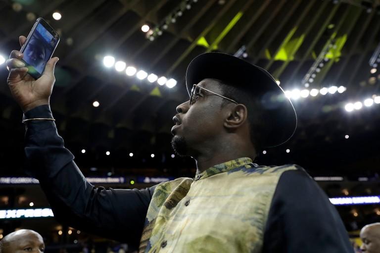 Rapper Diddy lidera lista da 'Forbes' de celebridades mais bem pagas; Neymaraparece na 71ª posição