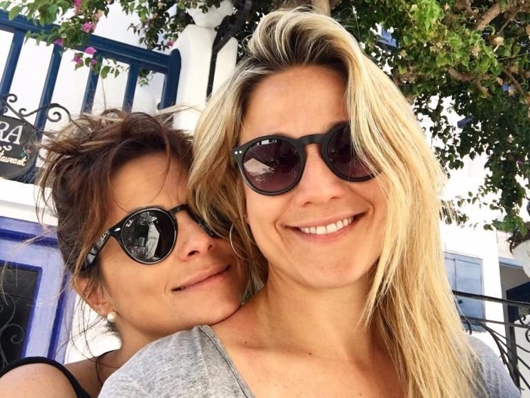 Fernanda Gentil conta como foi assumir homossexualidade para os pais