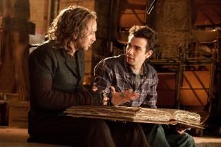 Nicolas Cage no filme 'Aprendiz de Feiticeiro'