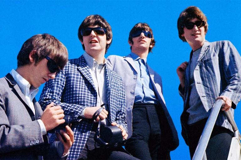 Hoje na TV: Diretor de 'O Código Da Vinci'assina documentário sobre os Beatles