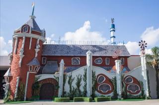 Exposição do 'Castelo Rá-Tim-Bum' é prorrogada até fevereiro
