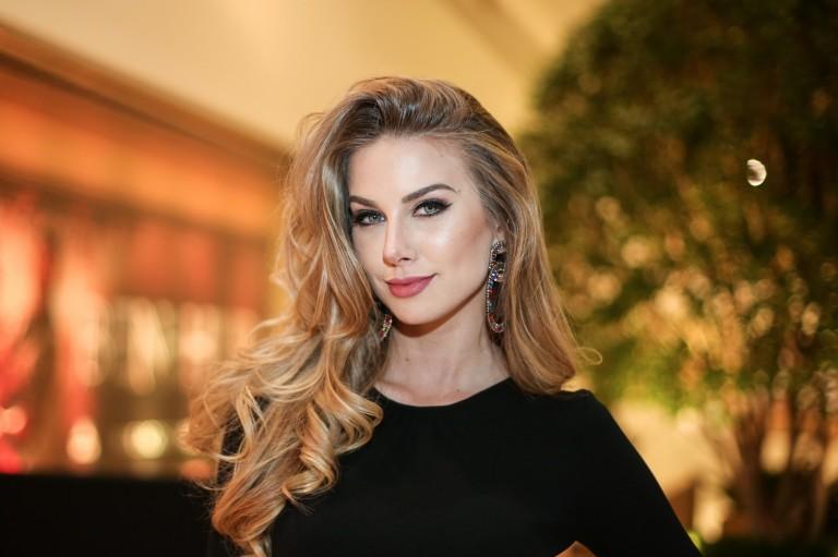Miss Brasil 2015, Marthina Brandt conta como tornou-se diretora do concurso